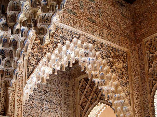 tips and tricks tours alhambra spain muslim