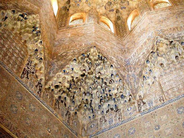 tips and tricks tours spain muslim alhambra