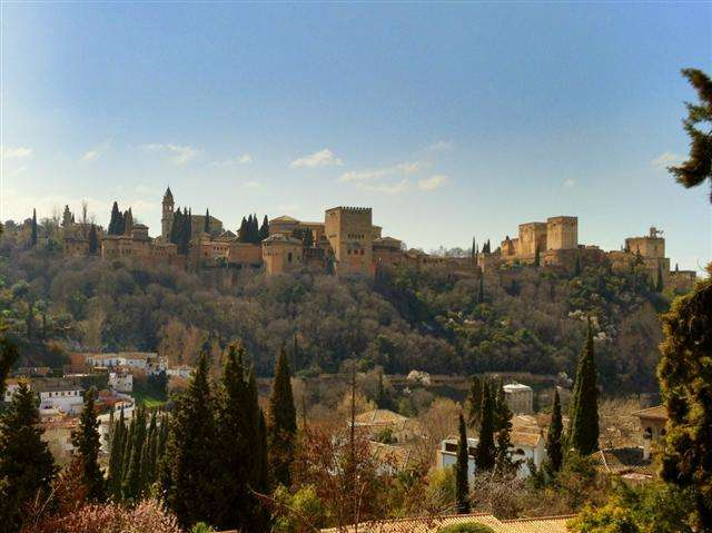 tips and tricks muslim spain tours alhambra
