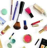makeup tools eyeliner brush cosmetics