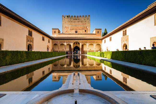 7 Of The Best Things To Do In Granada, Spain