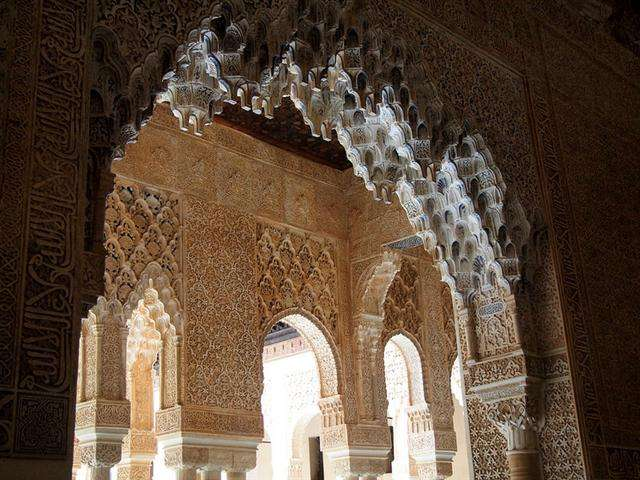 spain muslim tours tips and tricks alhambra