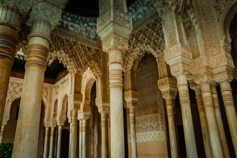 tips and tricks alhambra muslim spain tours