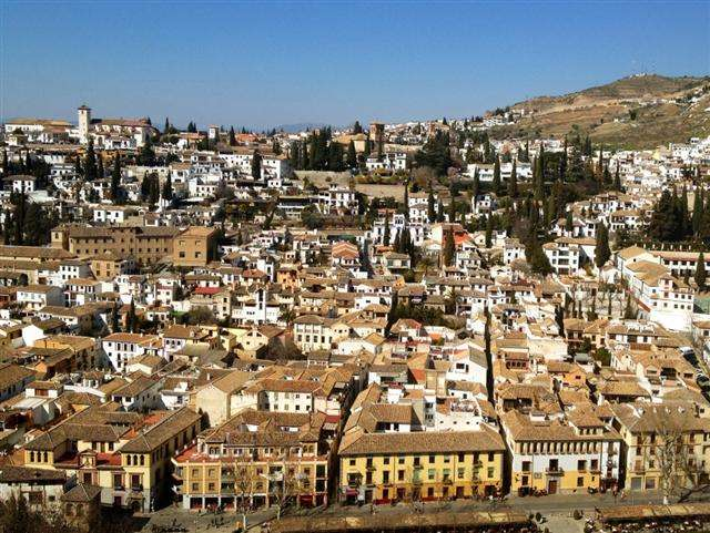 spain alhambra muslim tips and tricks tours