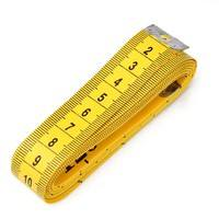 C5ac-Soft Tape Measure Sewing Tailor Ruler Centimeter Scale 300cm
