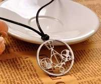 KPLw-Classic Jewelry The Mortal Instruments Hunger Games Divergent Percy Jackson Divergent Percy Collection Necklace