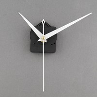 uYVq-Clock Movement Mechanism Parts Repairing DIY Replacement Tool With White Hands