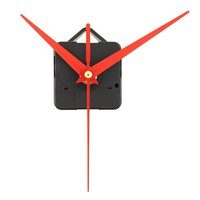 uaFy-Quality Clock Movement Mechanism Parts Tool Set With Red Hands Quiet Silence